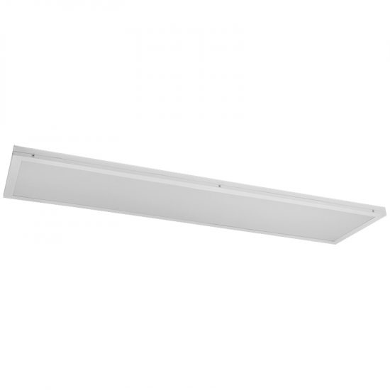 Panel LED natynkowy 120x30 Blacklight BLK 40W